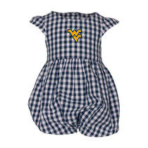 Toddler & Infant WVU Clothing & Accessories   The Book Exchange