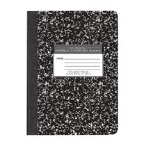 Composition Books & Journals